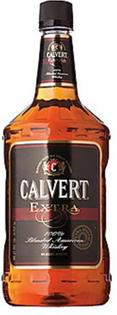 Calvert Extra Blended Whiskey 1.75l